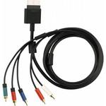Xbox 360 Slim Microsoft Component HD AV kabel