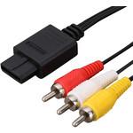 Nintendo SNES/Gamecube/N64 AV kabel