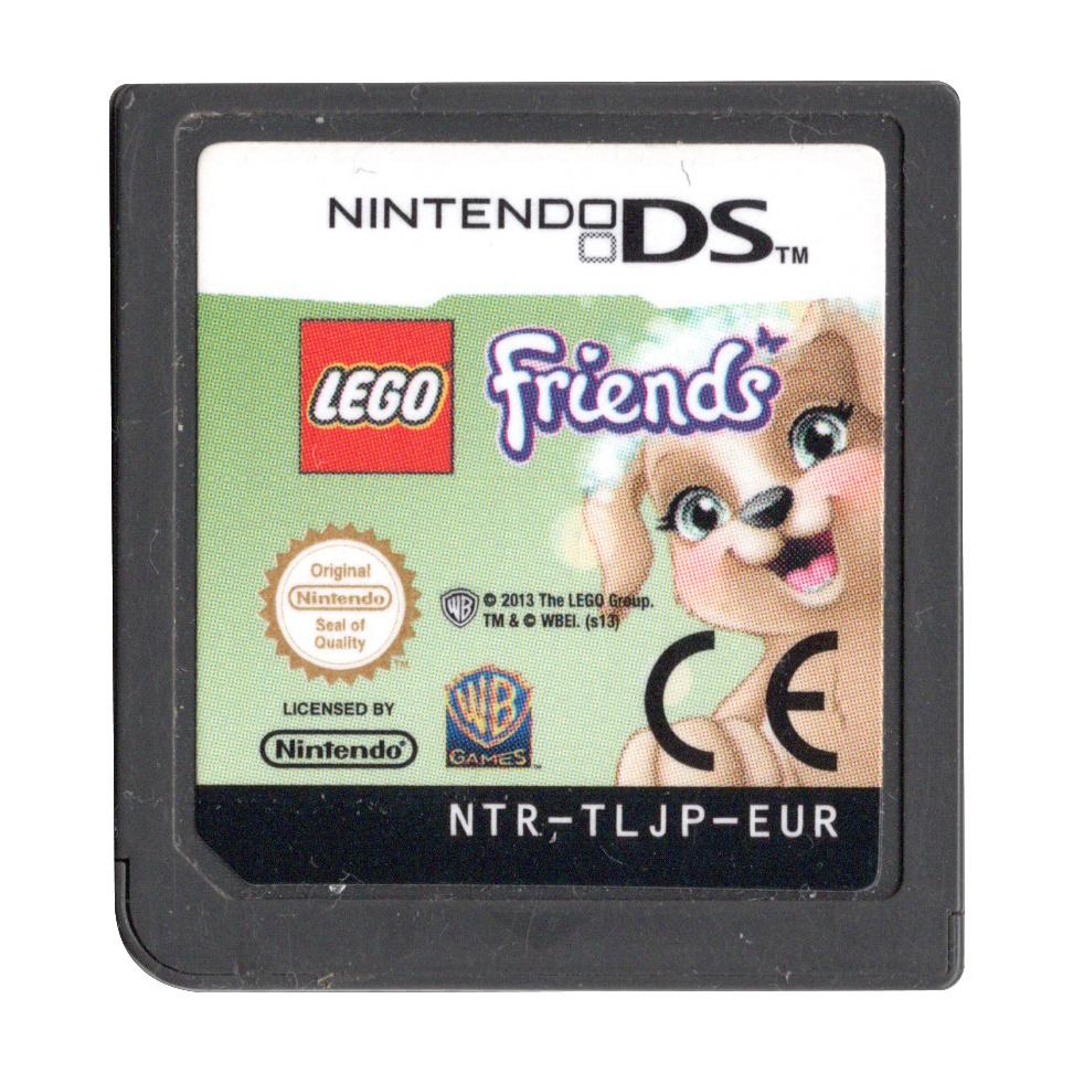 LEGO Friends  (losse cassette)