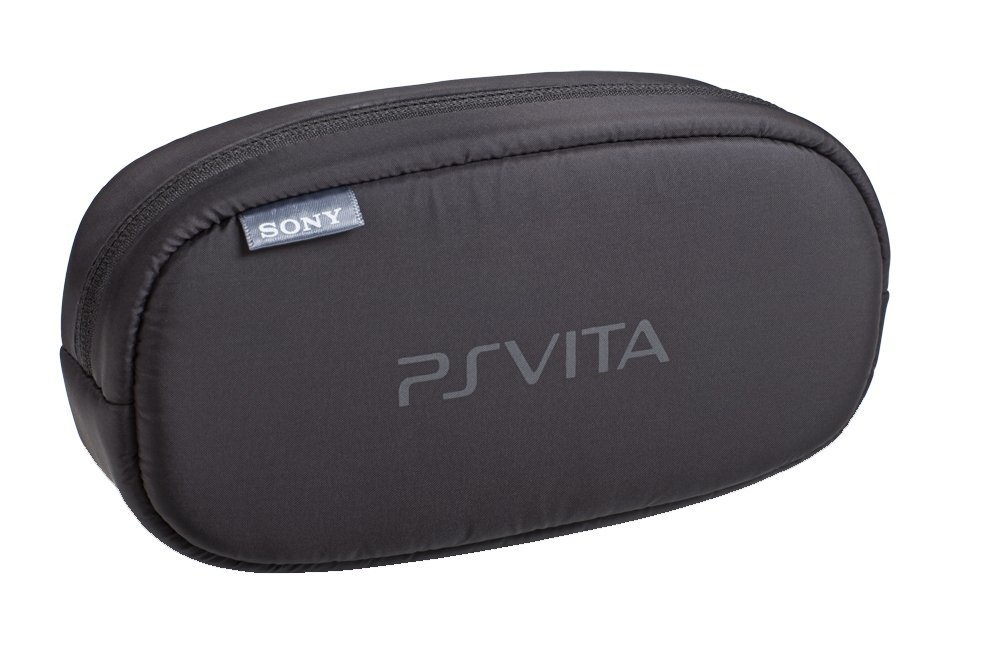 PlayStation PS Vita Travel Soft Case