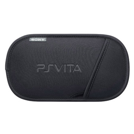 PlayStation PS Vita Soft Sleeve / Case