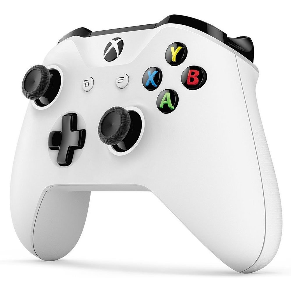Microsoft Xbox One S Controller - Wit