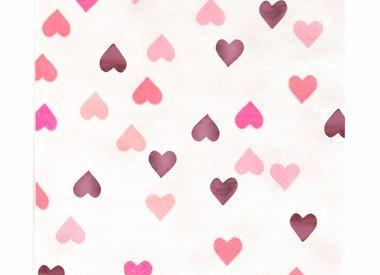 Pink sweethearts