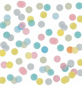 My Little Day Confetti pastel kleuren