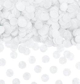 PartyDeco Confetti wit