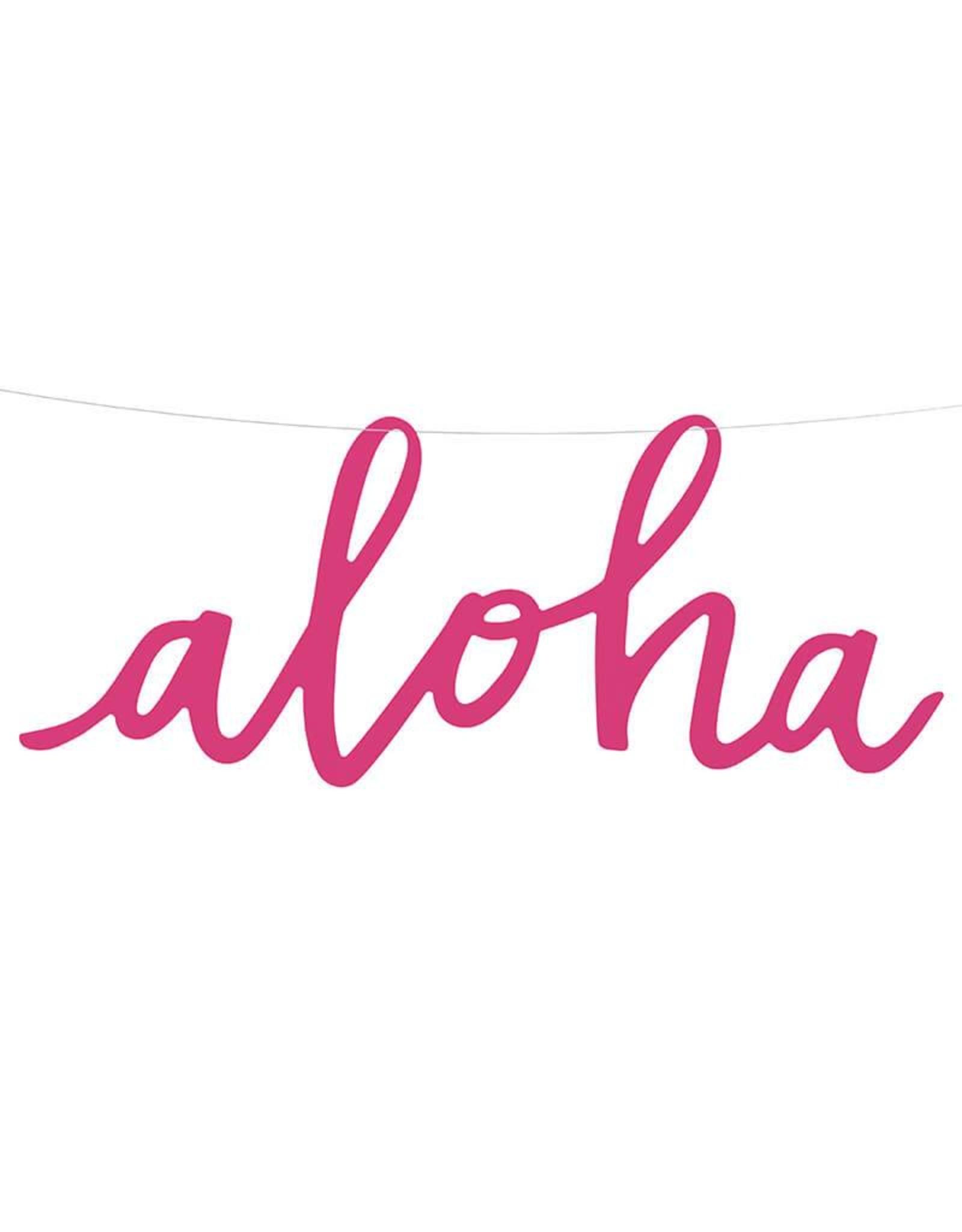 PartyDeco Slinger 'Aloha'