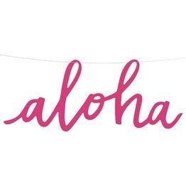 PartyDeco Slinger 'Aloha' | 47 cm