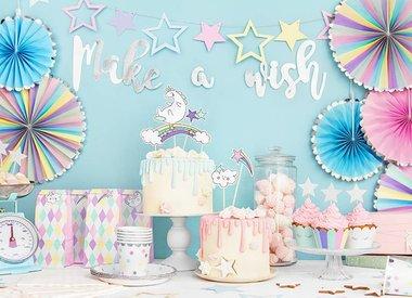 Party like a unicorn