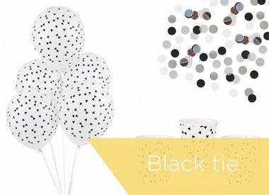 Zwart & wit