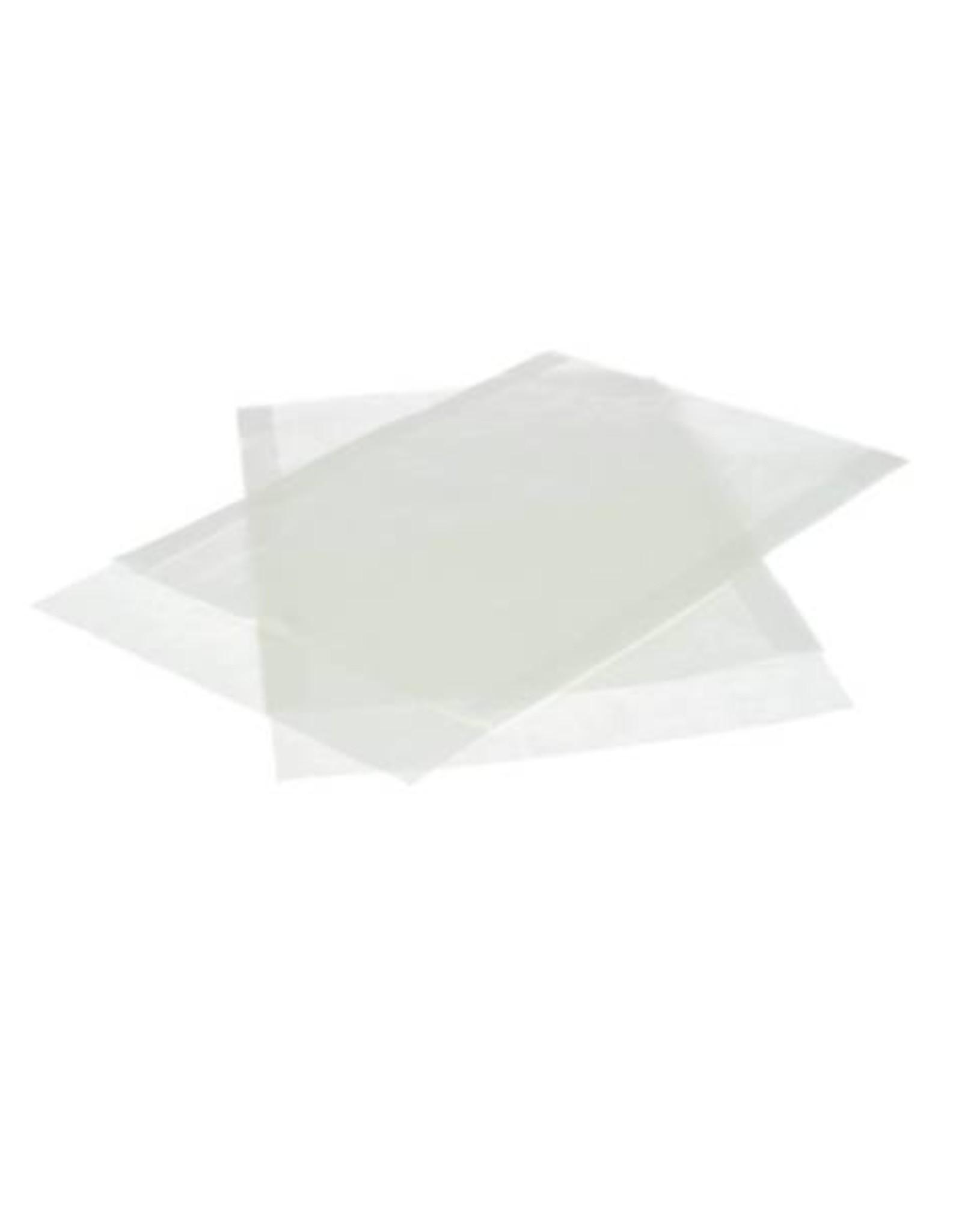 Pergamijn zakjes | 10 stuks