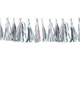 Ginger Ray Tassel slinger holografisch | 2 meter