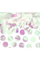 PartyDeco Confetti iriserend