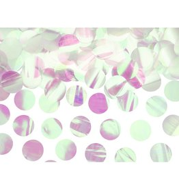 PartyDeco Confetti holografisch