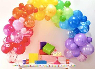 Ballonnenbogen