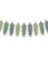 PartyDeco Slinger tropical leaves DIY | 1,25 meter