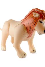 Folat Opblaas leeuw | 48 x 80 cm