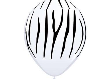 Ballonnen met print