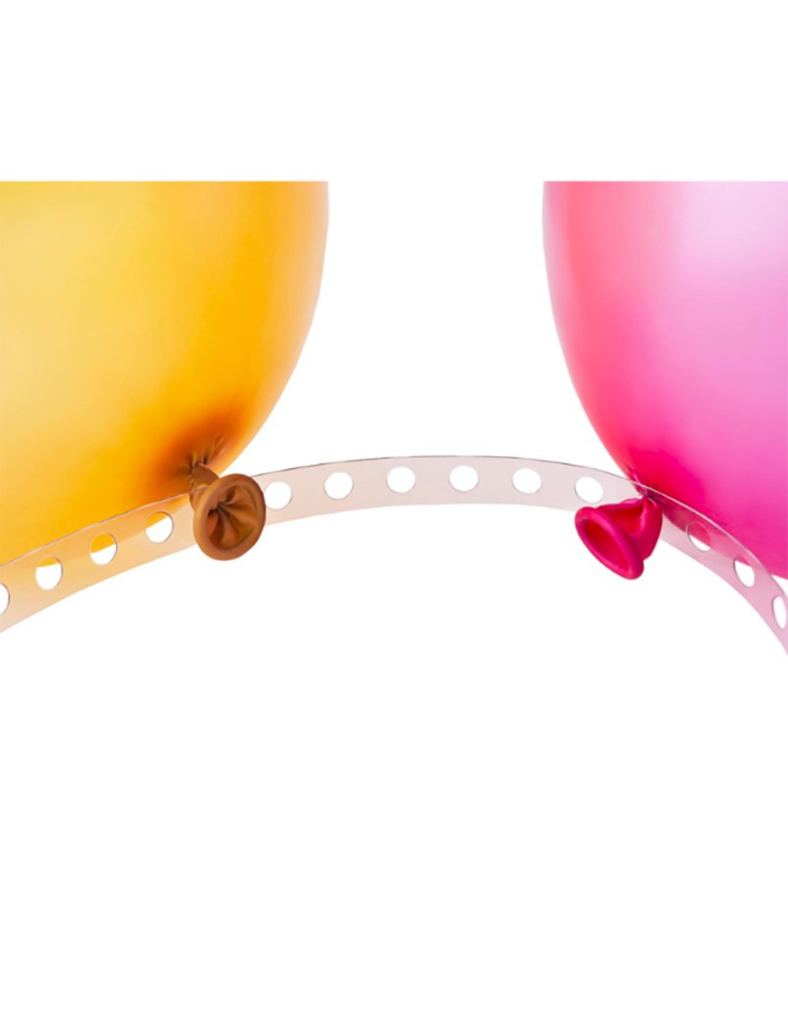 Ballonnen lint ballonnenboog | 5 meter