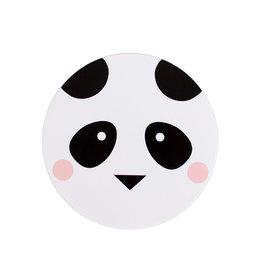 My Little Day Uitnodigingen kinderfeestje panda | 8st