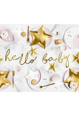 PartyDeco Servetten little star | 20 stuks