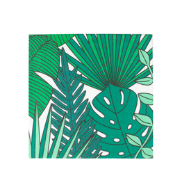 My Little Day Servetten tropical leaves | 20st
