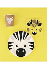 My Little Day Papieren bekertjes safari dieren | 8st