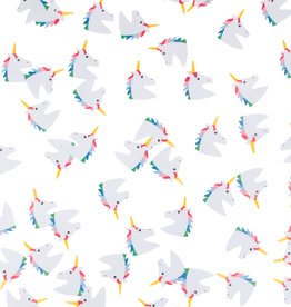 My Little Day Confetti Unicorn / Eenhoorn