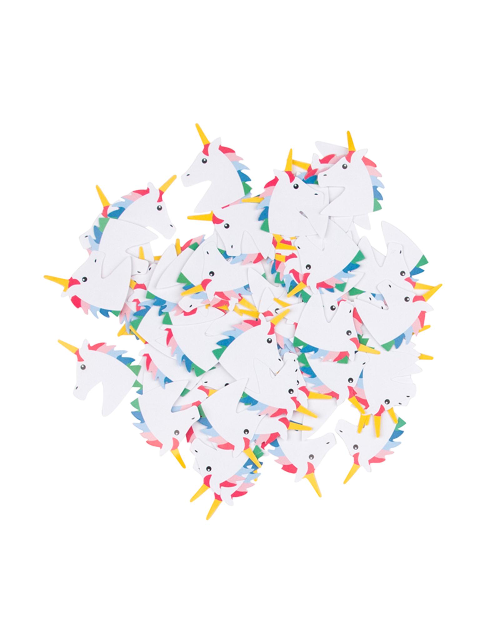 My Little Day Confetti Unicorn / Eenhoorn