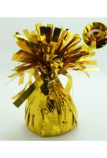 Ballongewichtje goud | 170 gram