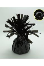 Ballongewichtje zwart | 170 gram