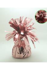 Ballongewichtje rosé goud | 170 gram