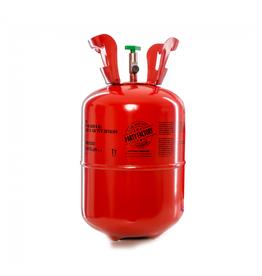 Helium tank voor 15 - 30 ballonnen