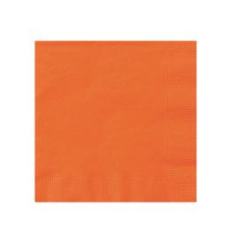 HAZA Servetten oranje | 20st