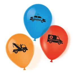 Amscan Ballonnen hulpdiensten | 6st