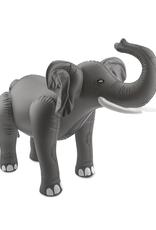 Folat Opblaas olifant | 60 x 75 cm