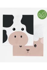 My Little Day Servetten boerderijdieren | 20 stuks