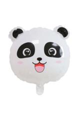 Folie ballon panda   30 cm