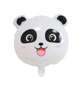 Folie ballon panda | 30 cm