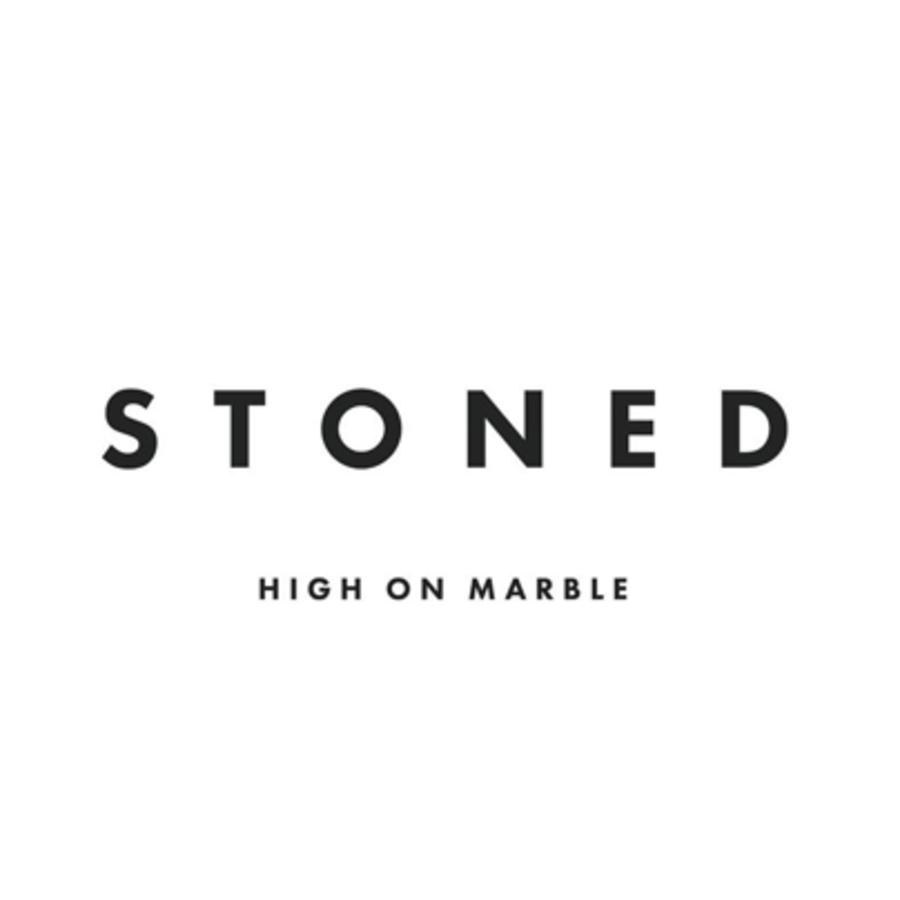 Stoned.