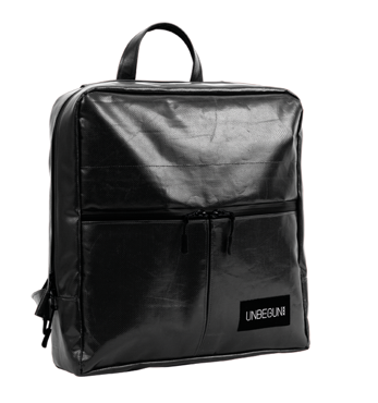 unbegun backpack