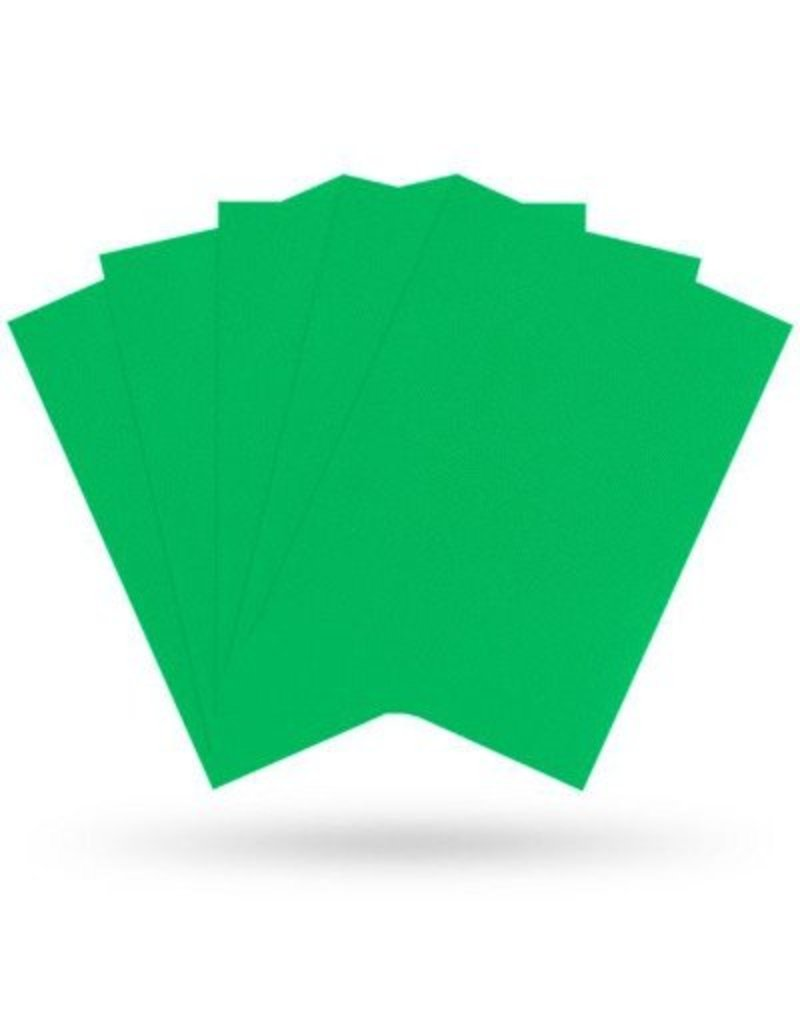 Dragon Shield Dragon Shield Standard Matte Sleeves Apple Green