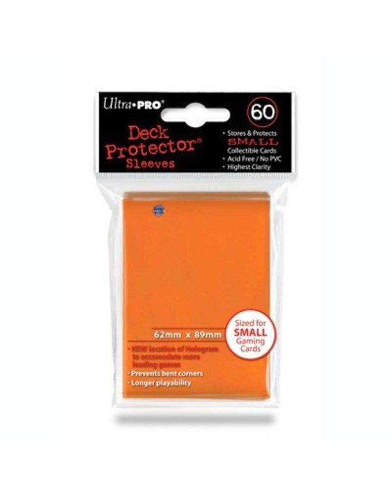 Ultra Pro Ultra Pro Small Sleeves Orange