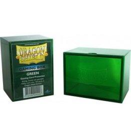 Dragon Shield Dragon Shield Gaming Box - Green