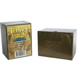 Dragon Shield Dragon Shield Gaming Box - Gold