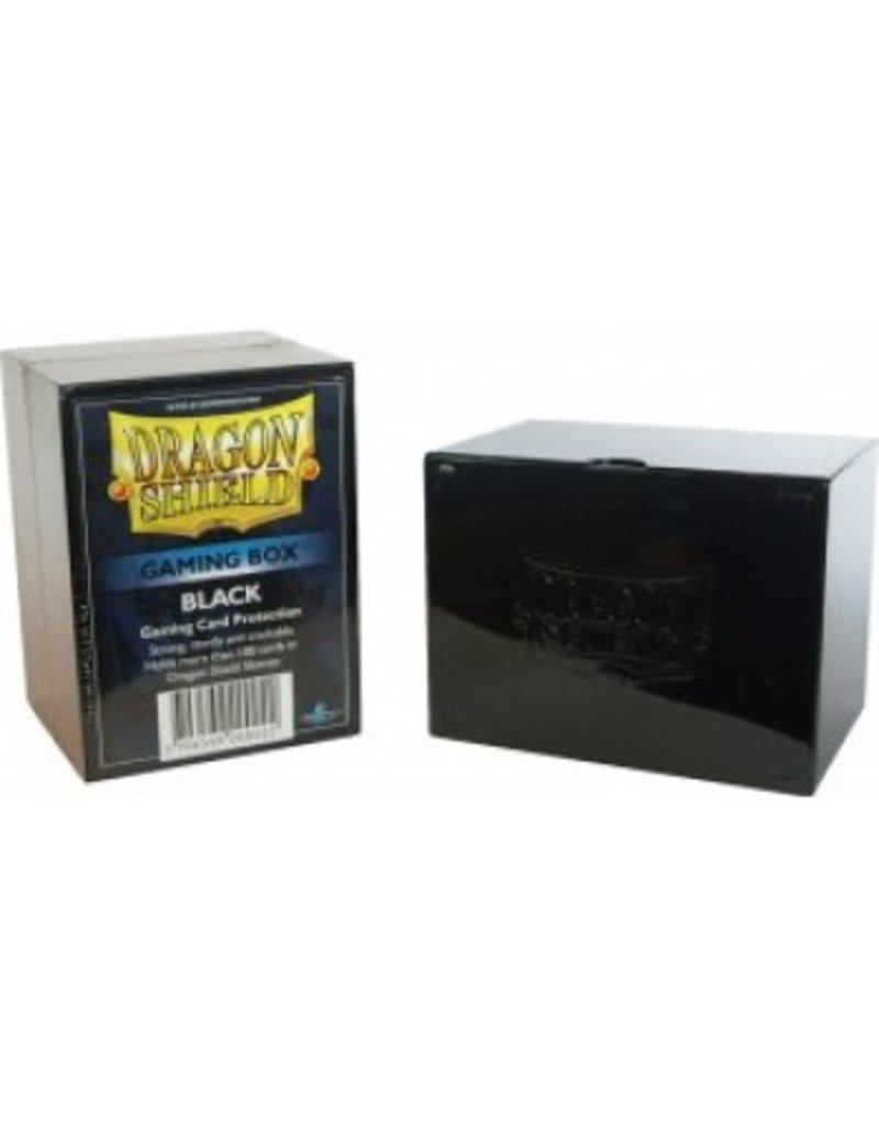 Dragon Shield Dragon Shield Gaming Box - Black