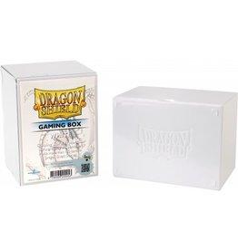 Dragon Shield Dragon Shield Gaming Box - White