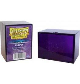 Dragon Shield Dragon Shield Gaming Box - Purple