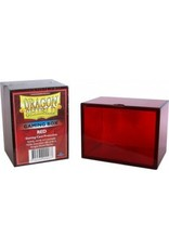Dragon Shield Dragon Shield Gaming Box - Red