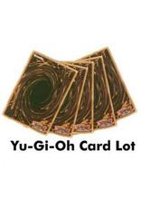Yu-Gi-Oh! 50 Random Common Yu-Gi-Oh! Cards