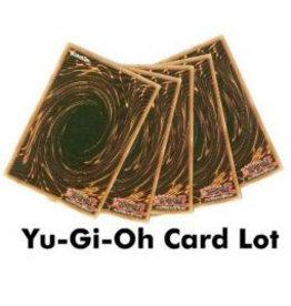 Yu-Gi-Oh! 50 Random Common Yu-Gi-Oh! Kaarten